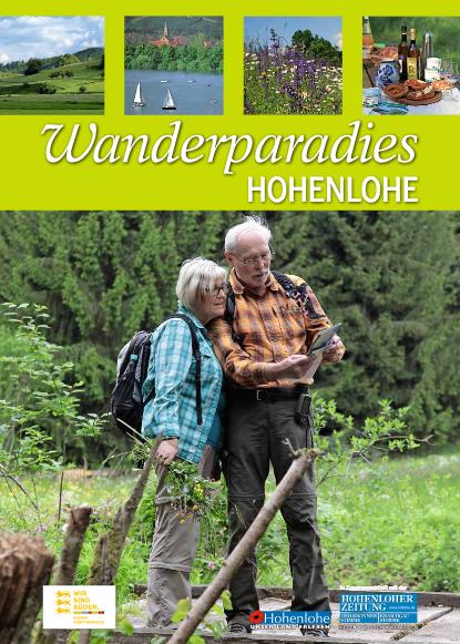 hohenlohe-Wanderparadies
